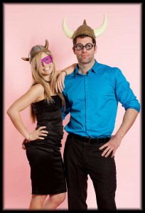 Party Photobooth rentals